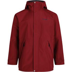 Berghaus Charn Shell Jacket Men, rojo